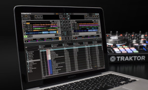 Native Instruments rolls out Stems to all Traktor Pro 2 users