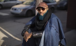 Rome Fortune on his debut album, dinner with Oprah and life after rap