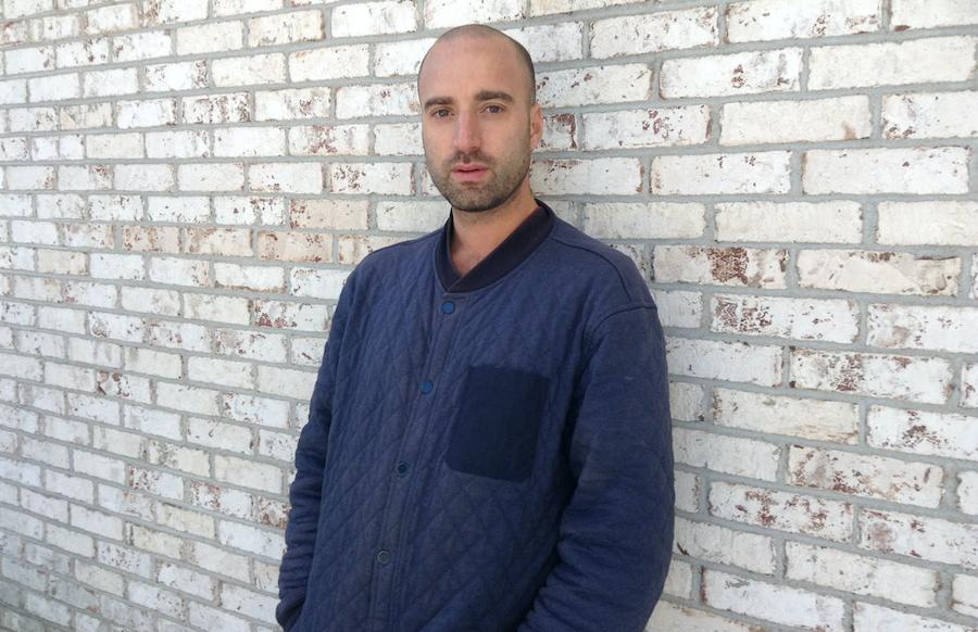 Jake Meginsky preps delirious Seven Psychotropic Sinewave Palindromes on NNA Tapes