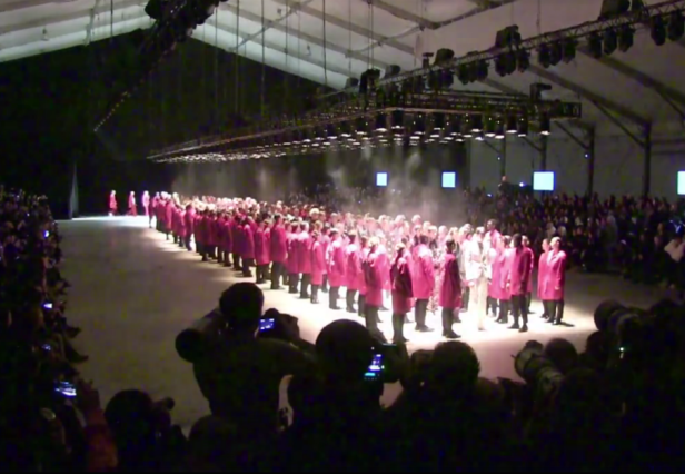 Oneohtrix Point Never reworks Janet Jackson's 'Rhythm Nation' for Kenzo fashion show