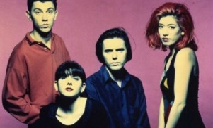 Lush prep Blind Spot EP, share first new song in 20 years