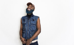 Fred Falke remixes Rome Fortune's 'Dance'