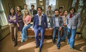 HBO's Vinyl falls flat but Scorsese series renewed for second season