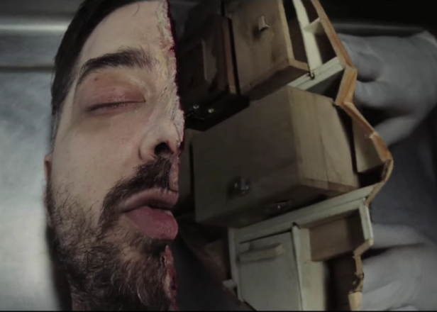Aesop Rock announces new album The Impossible Kid, shares surreal 'Rings' video