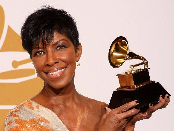 "Natalie Cole's family criticize ""shameless"" and ""disrespectful"" Grammys tribute"
