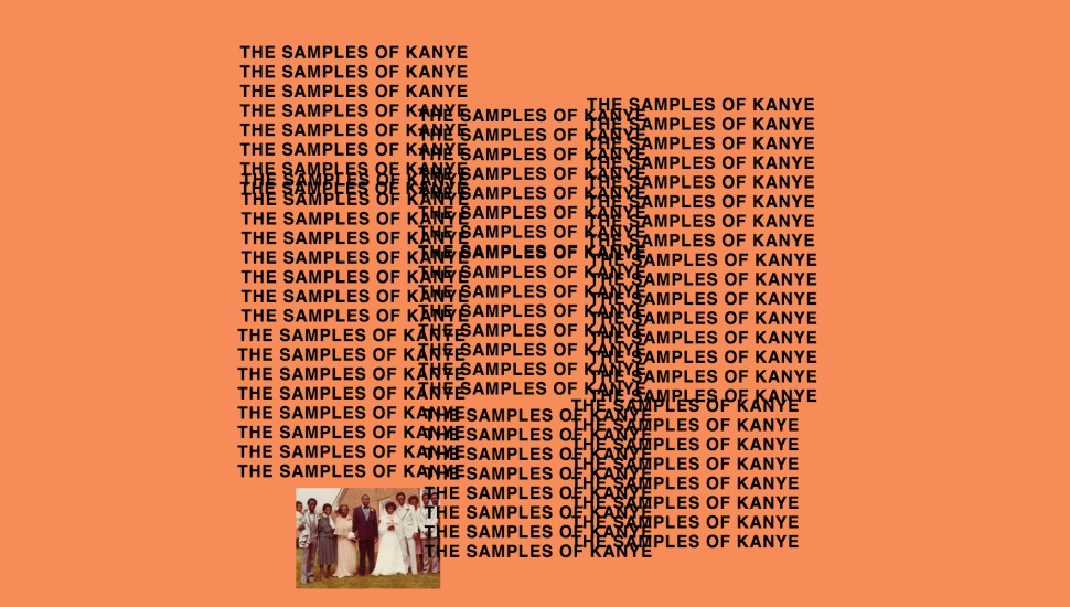 A guide to the samples on Kanye West's The Life of Pablo