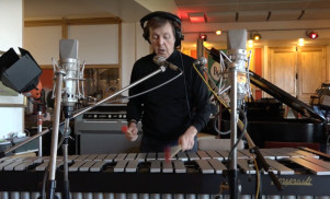 Paul McCartney has recorded jingles for Skype's emoji