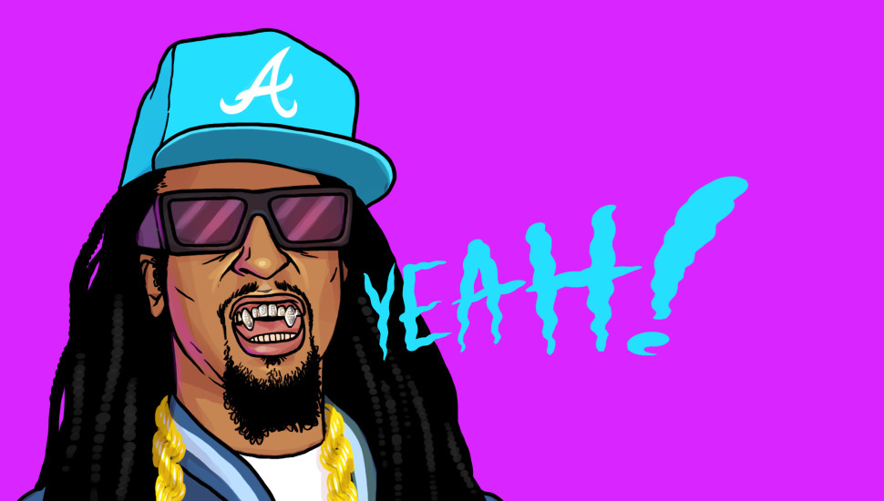Get Low The Best Of Lil Jon