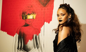 A$AP Ferg remixes Rihanna's 'Work'