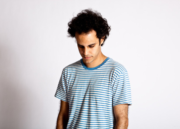 Four Tet share's club remix of Jamie xx's 'Seesaw'