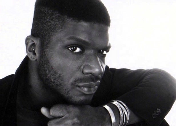 Larry Levan edits and remixes compiled on Genius Of Time