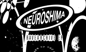 a9919f14d0835b Neuroshima makes long-awaited All Caps debut with Rave Archive EP