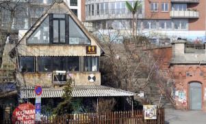 Beloved Hamburg club Golden Pudel may close in April