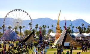 Coachella sues indie festival Hoodchella