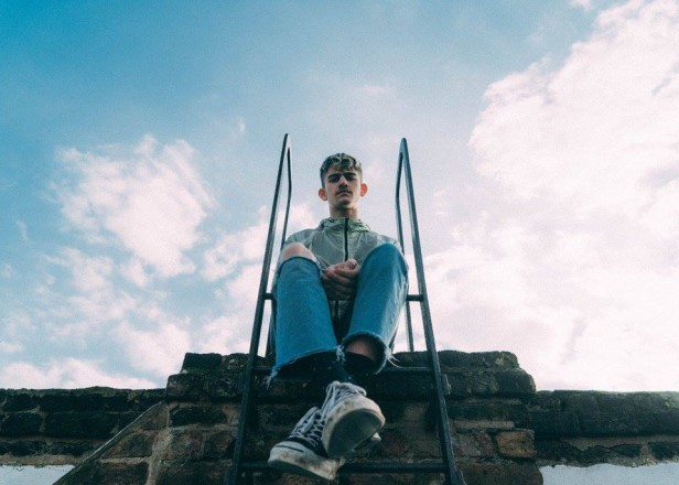 Happa launches Pt 2 of his EP trilogy with 'Blackberreh!'