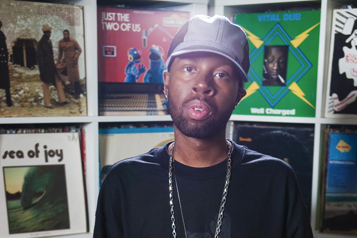 The untold story behind J Dilla's lost album The Diary