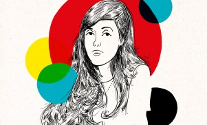 FACT mix 543: Jessy Lanza