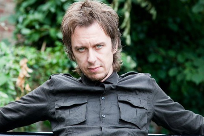 Peep Show's Super Hans is starting a DJ career