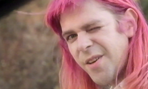 Ariel Pink considers entering Los Angeles politics, proposes idea for a wall