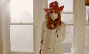Circuit Des Yeux preps cocaine-fueled debut as mysterious alter-ego Jackie Lynn