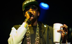 Hear unreleased tracks by 2 Chainz and Killer Mike on DJ Scream's Legend mixtape