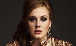 """Adele to headline Glastonbury 2016, says anyone who moans about it is """"fucking boring"""""""