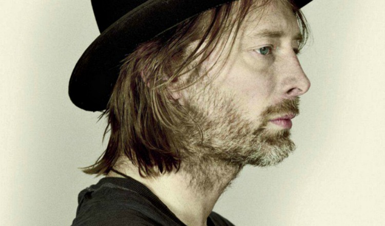 """Thom Yorke """"fucked off"""" after Radiohead fans struggle for tickets"""