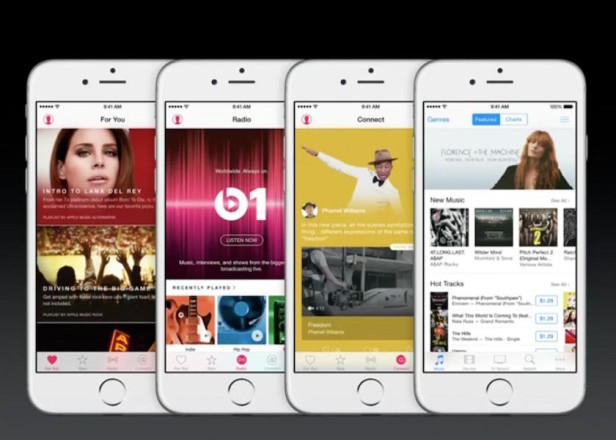 Apple Music reaches deal with Dubset to stream previously unlicensed DJ mixes and remixes