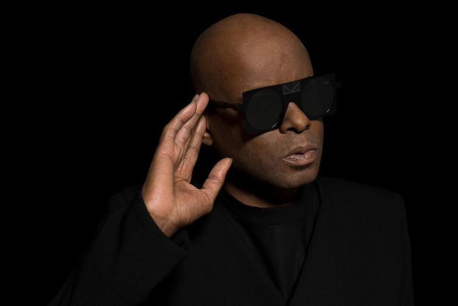 Juan Atkins to reissue classic Metroplex records from Model 500 and Robert Hood