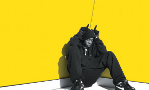 Dizzee Rascal to play Boy in Da Corner in full at RBMA New York 2016