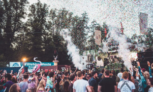 Seth Troxler, Skream and Groove Armada lined up for Eastern Electrics 2016