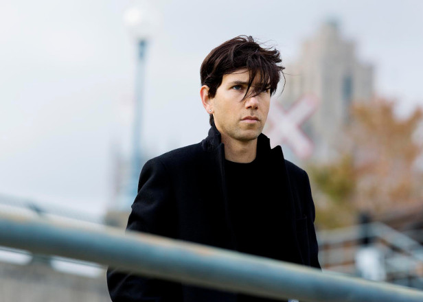 Tiga heads up XOYO Residency with Hudson Mohawke, 2ManyDJs and Jackmaster