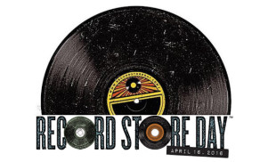 Record Store Day releases list of 2016 vinyl exclusives