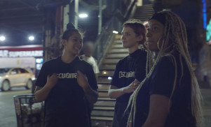 Go behind the scenes of NYC's Discwoman collective with the first episode of Tribes