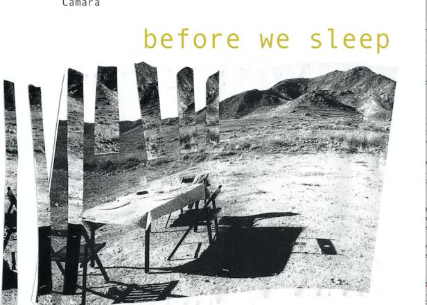 Camara preps debut LP Before We Sleep, shares gauzy, gripping 'Just Waking Up'