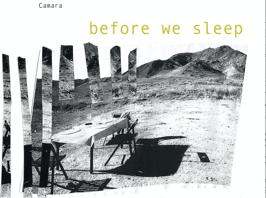 Camara preps debut LP Before We Sleep, shares gauzy, gripping 'Just Waking Up'