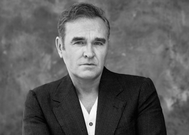 "Morrissey considering running for Mayor of London, calls slaughterhouses ""modern Nazi concentration camps"""