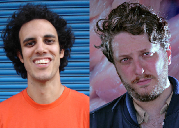 Oneohtrix Point Never remixes Four Tet's 'Evening Side'