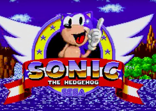 Sega Announce Sonic The Hedgehog 25th Anniversary Sxsw Event