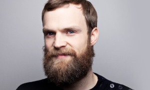 Todd Terje covers Vangelis on a very unusual synthesiser