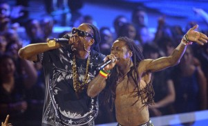 2 Chainz and Lil Wayne's ColleGrove project has a release date