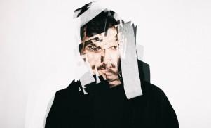 Iranian futurist Ash Koosha is pushing electronic music into a virtual reality