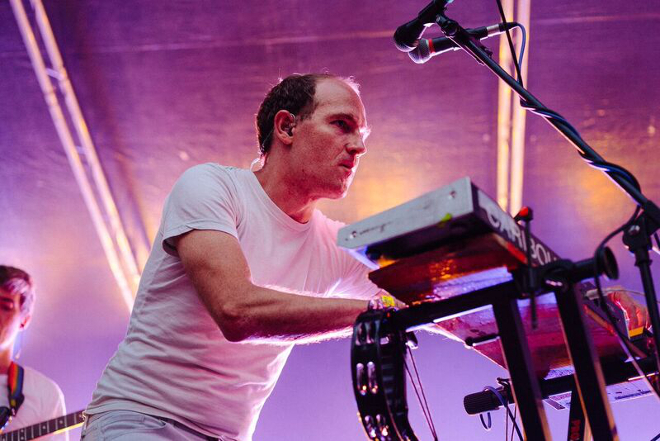 Citadel Festival 2016 lines up Caribou and Sigur Rós