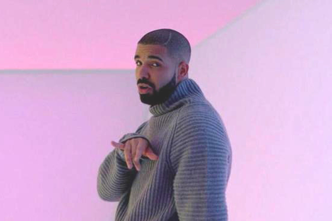 Drake's 'Hotline Bling' streams will help Views go platinum