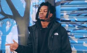Denzel Curry – Knotty Head: Documentary