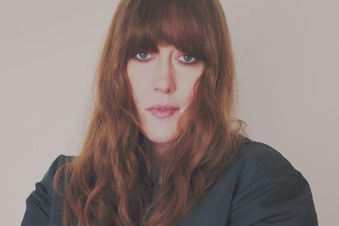 "Karen Gwyer brings her kaleidoscopic techno to Don't Be Afraid on split 12"""