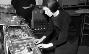 Delia Derbyshire, Larry Levan and Tony Conrad: The month's best reissues and retrospectives