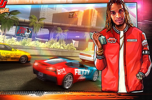 Fetty Wap is releasing his own mobile racing game - FACT