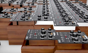 Moog seeks user recordings for Yuri Suzuki-designed synth installation