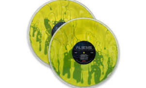 "Aliens soundtrack receives ""xenomorph blood-filled"" vinyl edition"